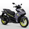 [VIDEO] Melirik Yamaha All New Aerox 155 Non ABS yang Lebih Murah