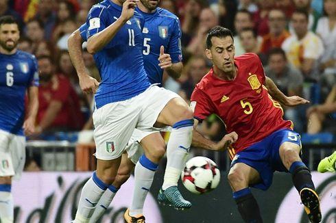Rugani Ungkap Alasan Italia Gagal Menang