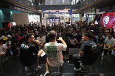Sukses di Jakarta, Urban Sneaker Society Bawa USS Downtown Market ke Surabaya