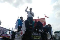 DPR Akan Buat Tim Kecil untuk Omnibus Law