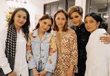 Kunjungi Rumah BCL Usai Indonesian Idol, Maia Estianty: Semangat Ya Unge