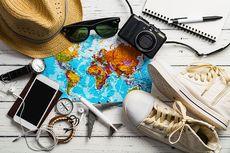 Sebelum Pergi Liburan, Yuk Kenali Karakter Traveling Kamu Terlebih Dahulu