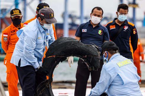 Seorang Korban Pesawat Sriwijaya Air Berhasil Teridentifikasi Lewat DNA di Sikat Gigi