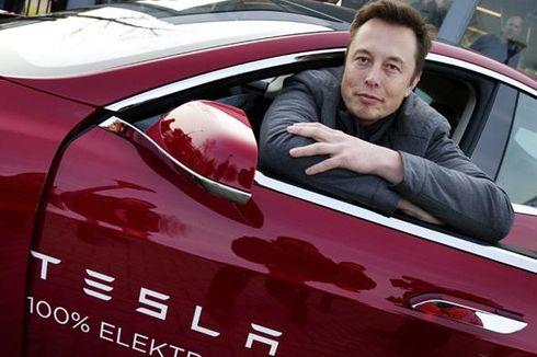Elon Musk Sebut AI Jauh Lebih Berbahaya dari Korea Utara