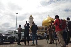 Sejumlah Agenda Pariwisata di Padang Ditunda untuk Cegah Corona