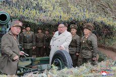 Korea Utara Kembali Gelar