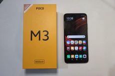 Poco M3 Resmi Masuk Indonesia, Ini Harga dan Spesifikasinya