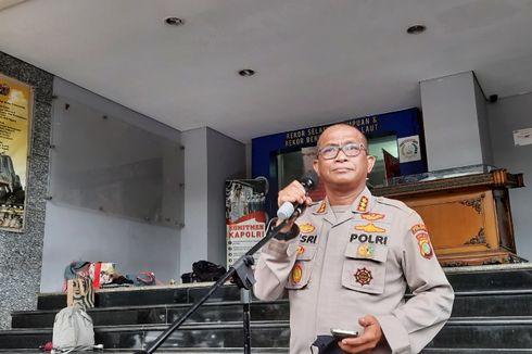 Gugatan Praperadilan Keluarga Laskar FPI Ditolak