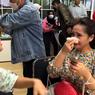 Nagita Slavina Nangis Sesenggukan Saat Nisya Ahmad Pamit Pindah Rumah Baru