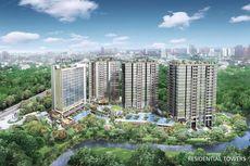 Kolaborasi Jepang-Indonesia Tawarkan Apartemen di Lebak Bulus