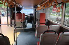 Bus Tur Gratis di Jakarta, Keliling 5 Tempat Wisata Populer