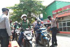 Soal Pemudik Motor Lolos Pulang Kampung di Pos Penyekatan Karawang-Bekasi, Ini Kata Polisi
