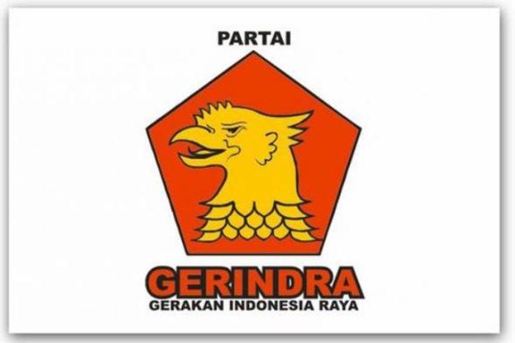 Logo Partai Gerindra