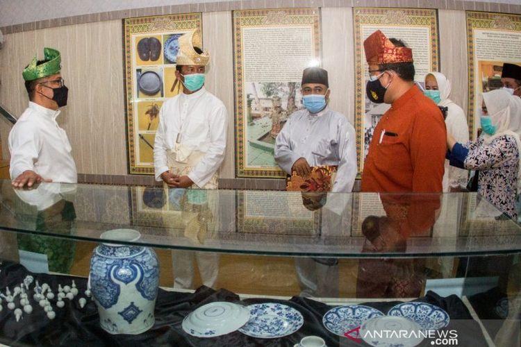 Museum Raja Ali Haji Batam