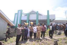 Empat Distrik Rawan Konflik di Puncak Papua Kini Miliki Puskesmas