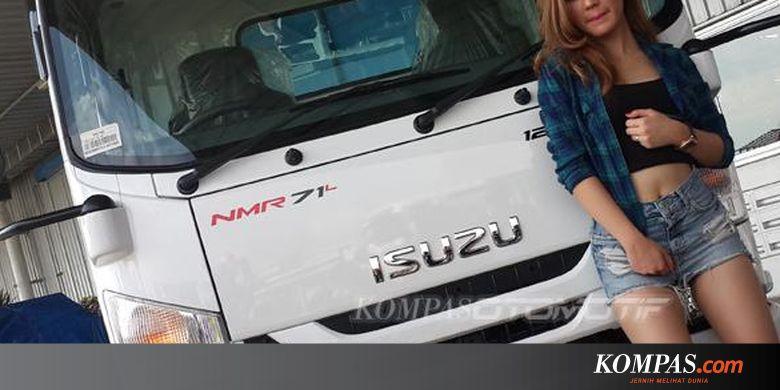 1010+ Modif Mobil Truk Isuzu Elf Terbaru