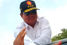 Komnas HAM Pernah Ajukan Izin Panggil Paksa Prabowo Subianto