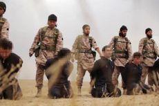 Anggota ISIS Selandia Baru Tak Sengaja