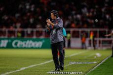 Teco Harap PSSI Mengerti Kondisi Persija pada Piala AFC 2018