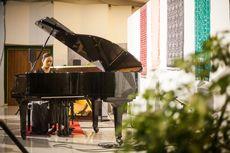 Kali Pertama, Pascasarjana ISI Yogyakarta Luluskan Magister Seni Pertunjukan Piano