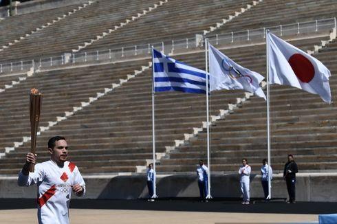IOC Larang Aksi Protes Berbau Isu Rasial Selama Olimpiade Berlangsung