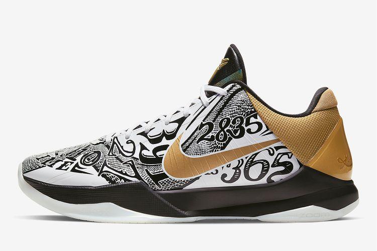 Kobe 5 Protro