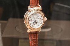 Jam Tangan Termahal di Dunia Harganya Rp 721 Miliar, seperti Apa?
