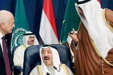 Rekonsiliasi Arab Saudi-Qatar Gagal