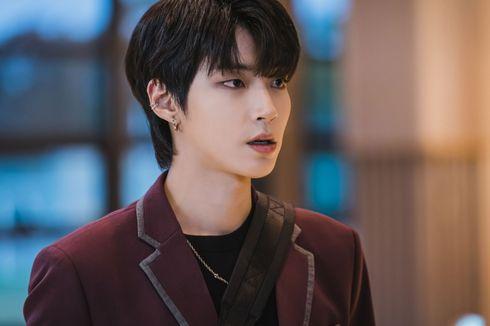 Profil Hwang In Yeop, Bintang Drama Korea True Beauty
