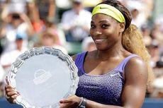 Serena Mengalahkan Virus di Stanford