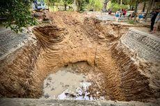 Teka-teki Sumber Mata Air Sendang Kuncen yang Ditelusuri BPCB Jatim, Disebut sebagai Tempat Prabu Brawijaya Membuat Keris