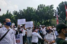 Kritik Pengawasan Lemah Pemprov DKI hingga PSBB Total Berlaku Lagi, Asphija: Kami Kena Imbasnya
