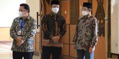 Prioritaskan Vaksinasi untuk Lansia, Pemkot Semarang Sudah Buka Pendaftaran Online