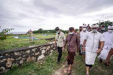 Dana Hibah Pemulihan Pariwisata di Buleleng Dikorupsi, Sandiaga Prihatin