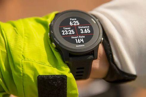 Layanan GPS Garmin Tumbang Belasan Jam hingga Kini
