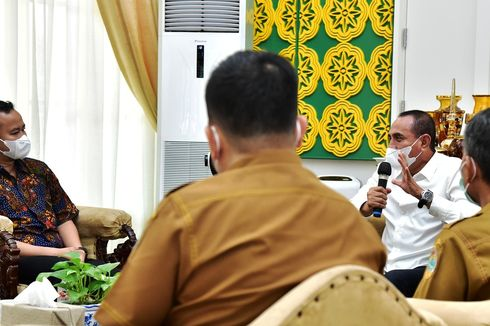 KPU: Ada 11 Daerah di Sumut yang Gugat Pilkada ke MK, Salah Satunya Kota Medan