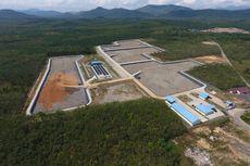TPA Regional Banjarbakula Selesai Dibangun