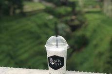 Sensasi Ngopi dengan Pemandangan Alam di Bali, Tertarik?