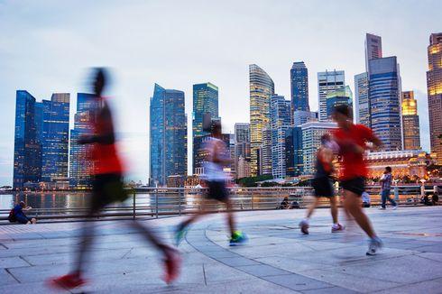 Ketahui 10 Kesalahan yang Sering Dilakukan Saat Berlari