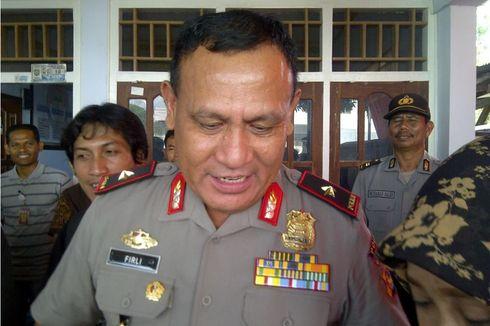 Amankan Pilkada, Kapolda NTB Siapkan Pasukan Pemukul Khusus