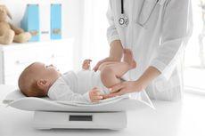 Cegah Masalah Tumbuh Kembang Bayi dengan Rutin Periksa ke Faskes