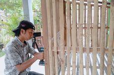 Kisah Youtuber Situbondo Raih Jutaan dari Bikin Konten Tutorial Furniture hingga Bisa Beli Mobil