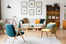 Agar Tak Menyesal, Ketahui 5 Tips Belanja Furnitur Online
