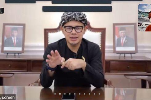 Bima Arya Usul Warga Bogor yang Bekerja di Jakarta Dapat Prioritas WFH