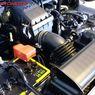Mengenal Konfigurasi Mesin Segaris di Mobil
