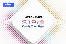 Smartphone Vivo S1 Pro Segera Meluncur di Indonesia