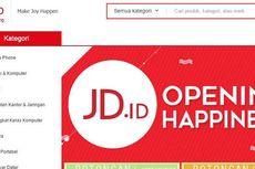 Toko Gadget Online Asal China Merambah Pasar Indonesia