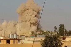 ISIS Ledakkan Makam Nabi Yunus di Irak