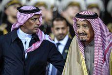 Mengenal Jenderal Abdelaziz al-Fagham, Pengawal dan