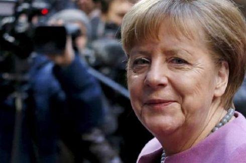 Angela Merkel Wanita Paling Berpengaruh di Dunia, Sri Mulyani di Posisi Ke-37